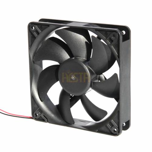 Blower fan for Indel B TB15, TB18 portable fridge