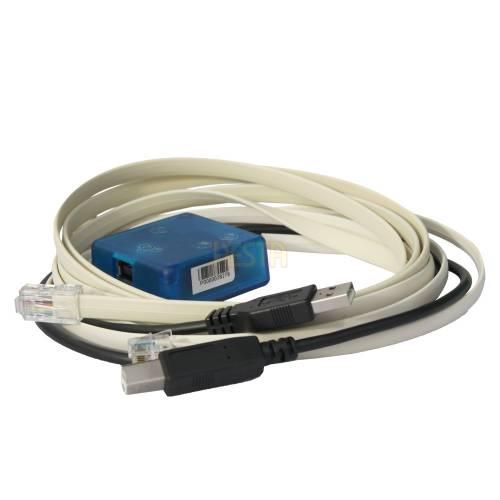 Kit for computer diagnostics, programming, control of the refrigerator Cubigel compressor 12v 24v 42v