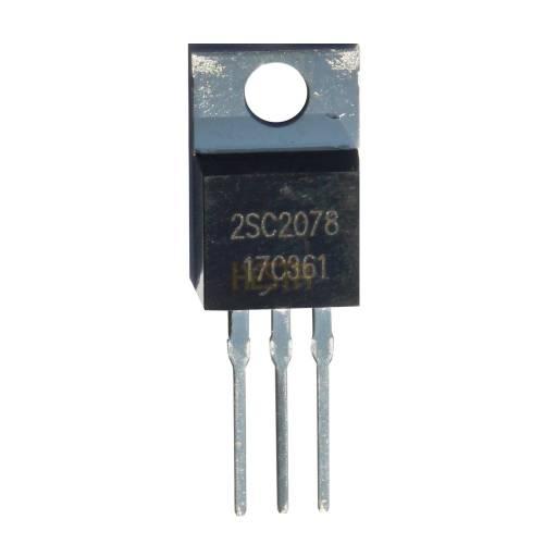 2SC2078 Transistor RF Power Amplifier for CB radio