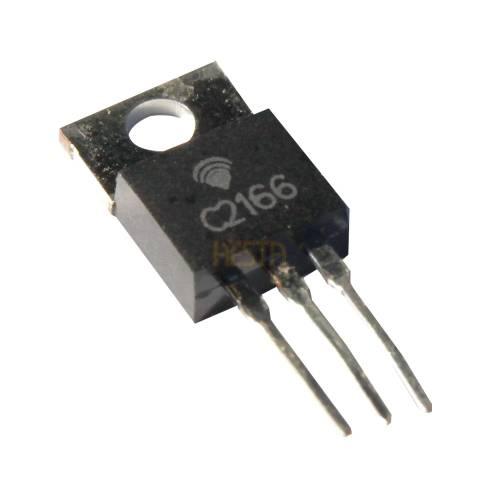2SC2166 Transistor - RF Power Amplifier