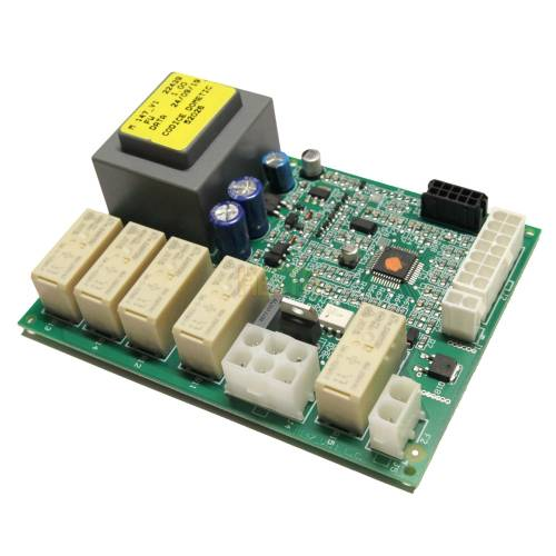 Electronics for the Dometic B2200 roof air conditioner