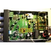 Radio CB z wymienionym filtrem ceramicznym typu: CFWLA455KHFA muRata