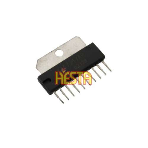 Integrated Circuit KIA7217AP KEC Audio Power Amplifier Original