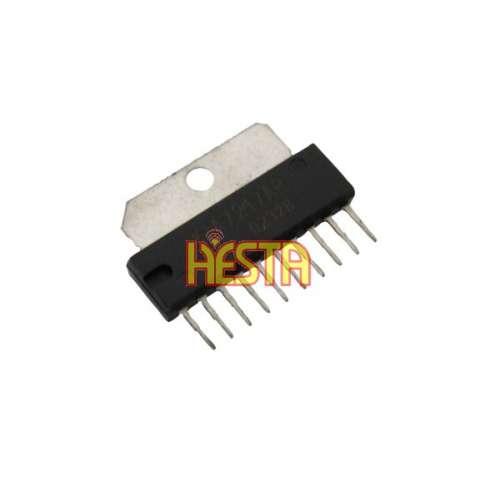 Integrated Circuit KIA7217AP KEC Audio Power Amplifier Original