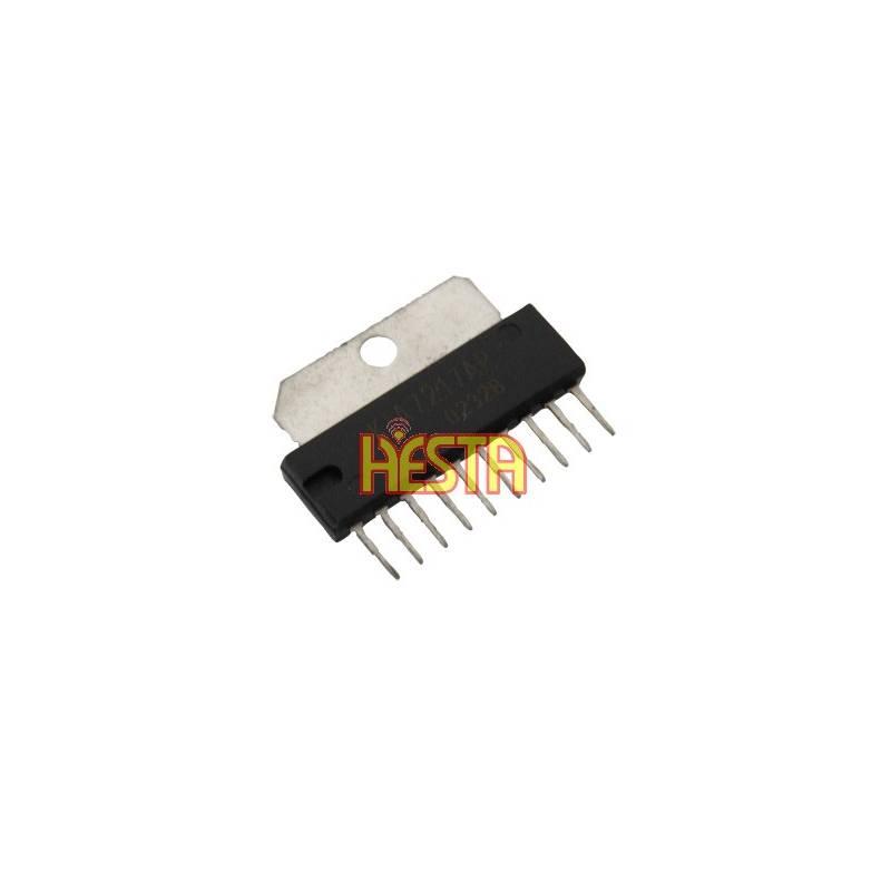 Integrated Circuit KIA7217AP KEC Audio Power Amplifier Original - P U H   HESTA