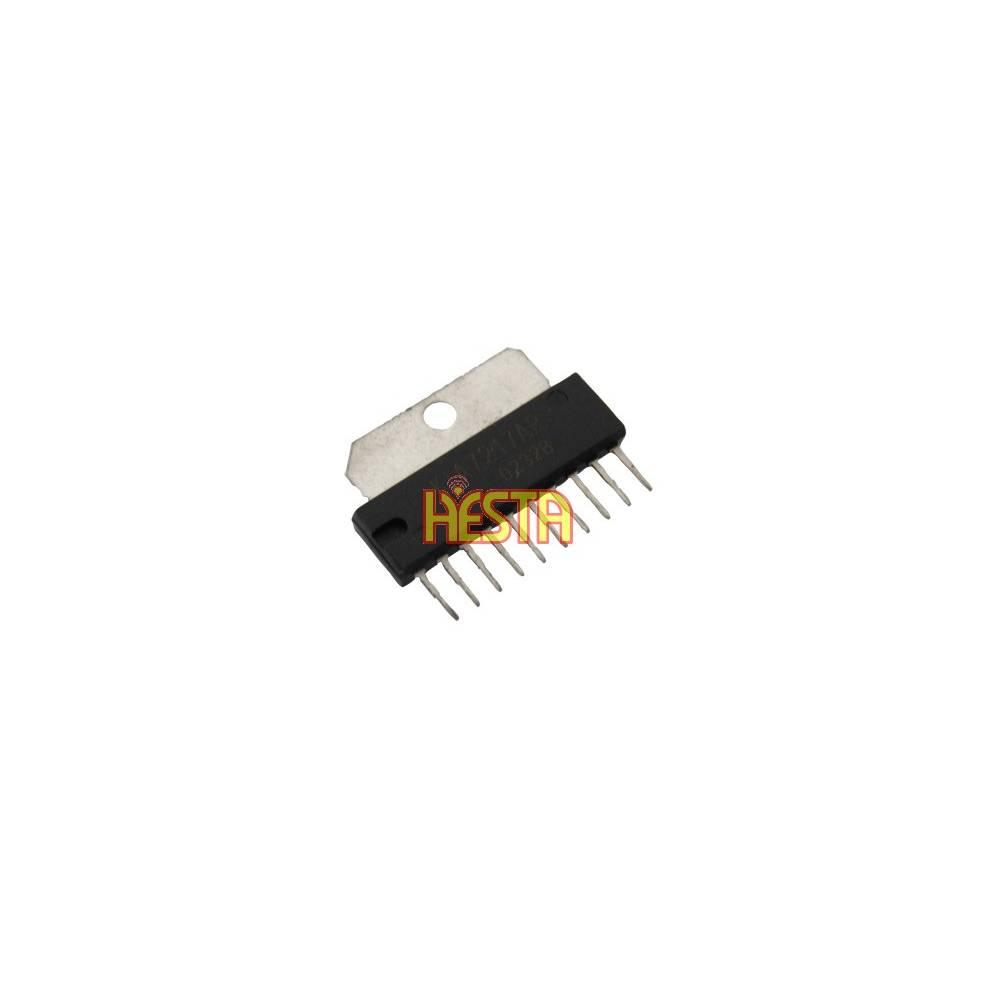 An Integrated Circuit