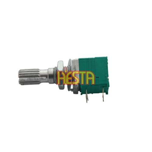Potentiometer, Volume, switch on/off for CB Radio President / Uniden
