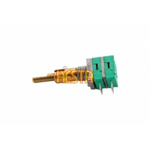 Potencjometr SQ/RF Gain do CB radia Alan Midland 101 / 1001 (10K/50K)