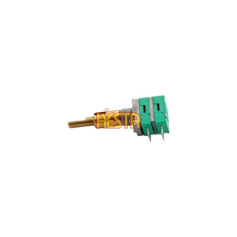 Potencjometr SQ/RF Gain do Alan 101 / 109 (50K/10K)