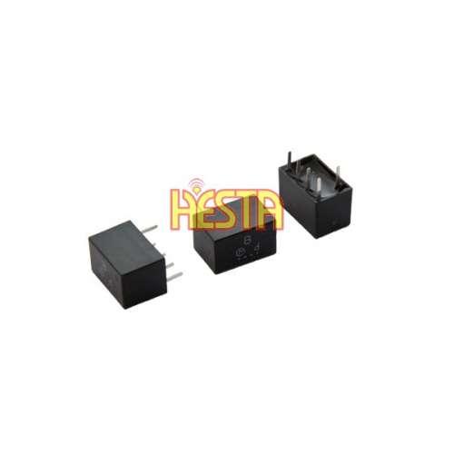 Ceramic filter 455B muRata 455kHz, type: CFWLA455KBFA