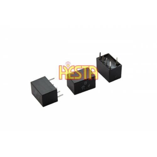Filtr ceramiczny 455B muRata 455kHz typ CFWLA455KBFA