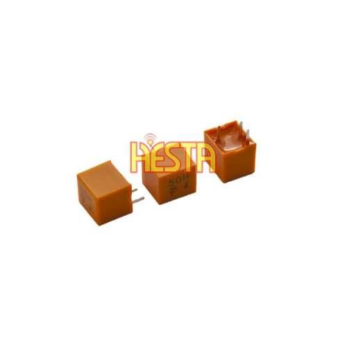 Keramikfilter 450HT muRata 450kHz, Typ: SFPLA450KH1A