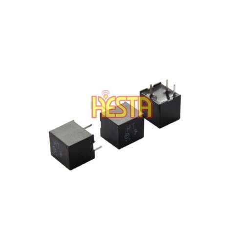 Filtr ceramiczny 455HT muRata 455kHz, typ: CFULA455KH1A