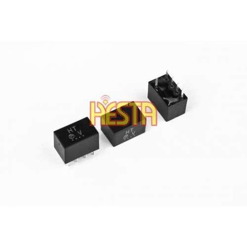 Ceramic filter 455HT muRata 455kHz, type: CFWLA455KHFA