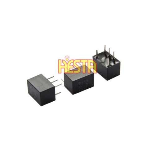 Ceramic filter 455HT muRata 455kHz, type: CFWLB455KHFA