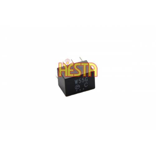 Filtr ceramiczny 455G typ CFWLB