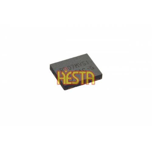 RD07MVS1 Mitsubishi Transistor - Amplificateur de puissance RF