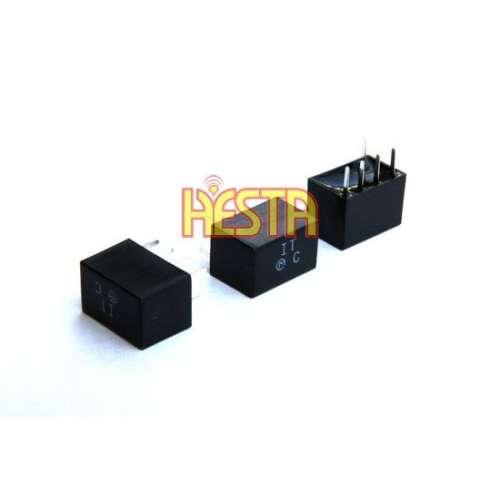 Filtr ceramiczny 455IT muRata 455kHz, typ: CFWLA455KJFA