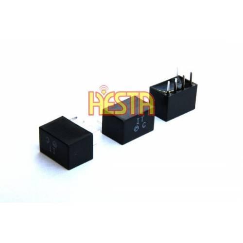 Filtr ceramiczny 455kHz +/- 2kHz - muRata - 455IT