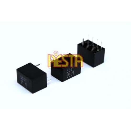 Filtr ceramiczny 450IT muRata 450kHz, typ: CFWLA450KJFA