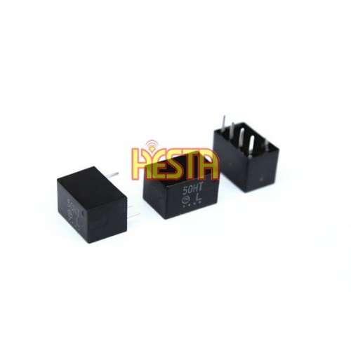 Ceramic filter 450HT muRata 450kHz, type: CFWLA450KHFA