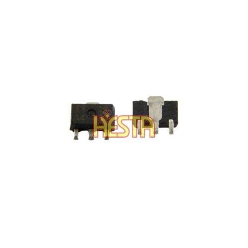 RD01MUS1 Mitsubishi Transistor - RF Power Amplifier