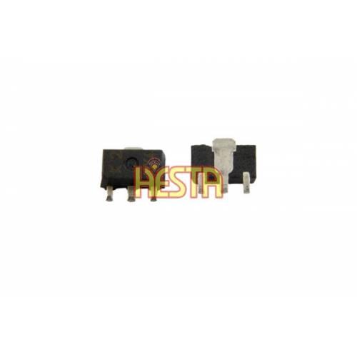 Транзистор RD01MUS1 - усилитель мощности RF