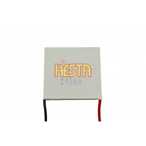 Cooler Peltier Module TES1-24106 – Thermoelectric, Thermomodule 24V 6A