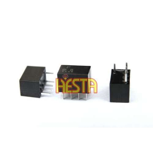 Ceramic filter 455F muRata 455kHz, typ: CFWLA455KFFA