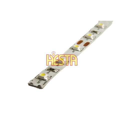 Taśma 300 LED 3528 - Zimna Biała - 1m