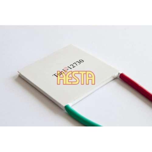 Moduł Ogniwo Peltiera TEC1-12730 TEC - Termomoduł - cooler 12V 30A
