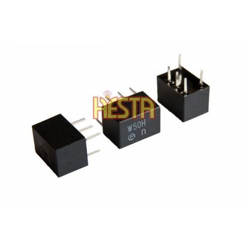 Ceramic filter 450HT muRata 450kHz, type: CFWLB450KHFA