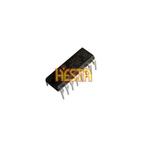 Amplificateur de puissance audio de radio du circuit intégré TDA 1905 CB