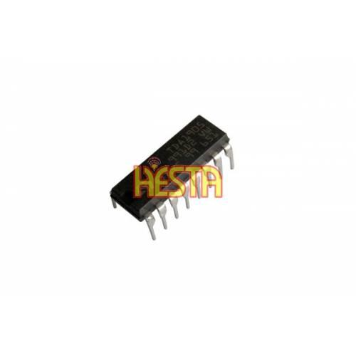 Integrated Circuit TDA 1905 CB Radio Audio Power Amplifier