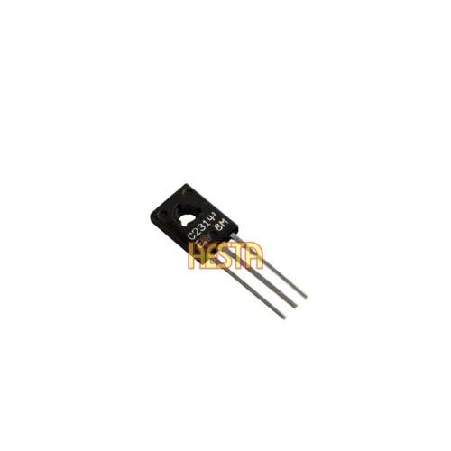2SC2314 Transistor - RF Power Driver
