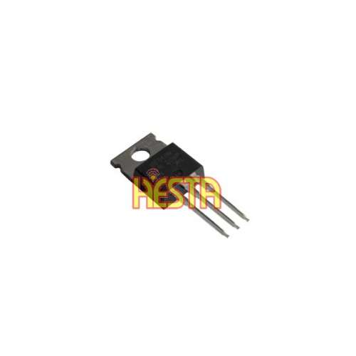 IRF640 N-MOSFET 150W, 200V Transistor