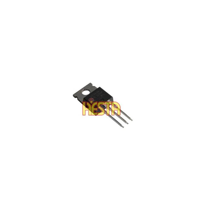 Tranzystor IRF 640N N-MOSFET 150W, 200V