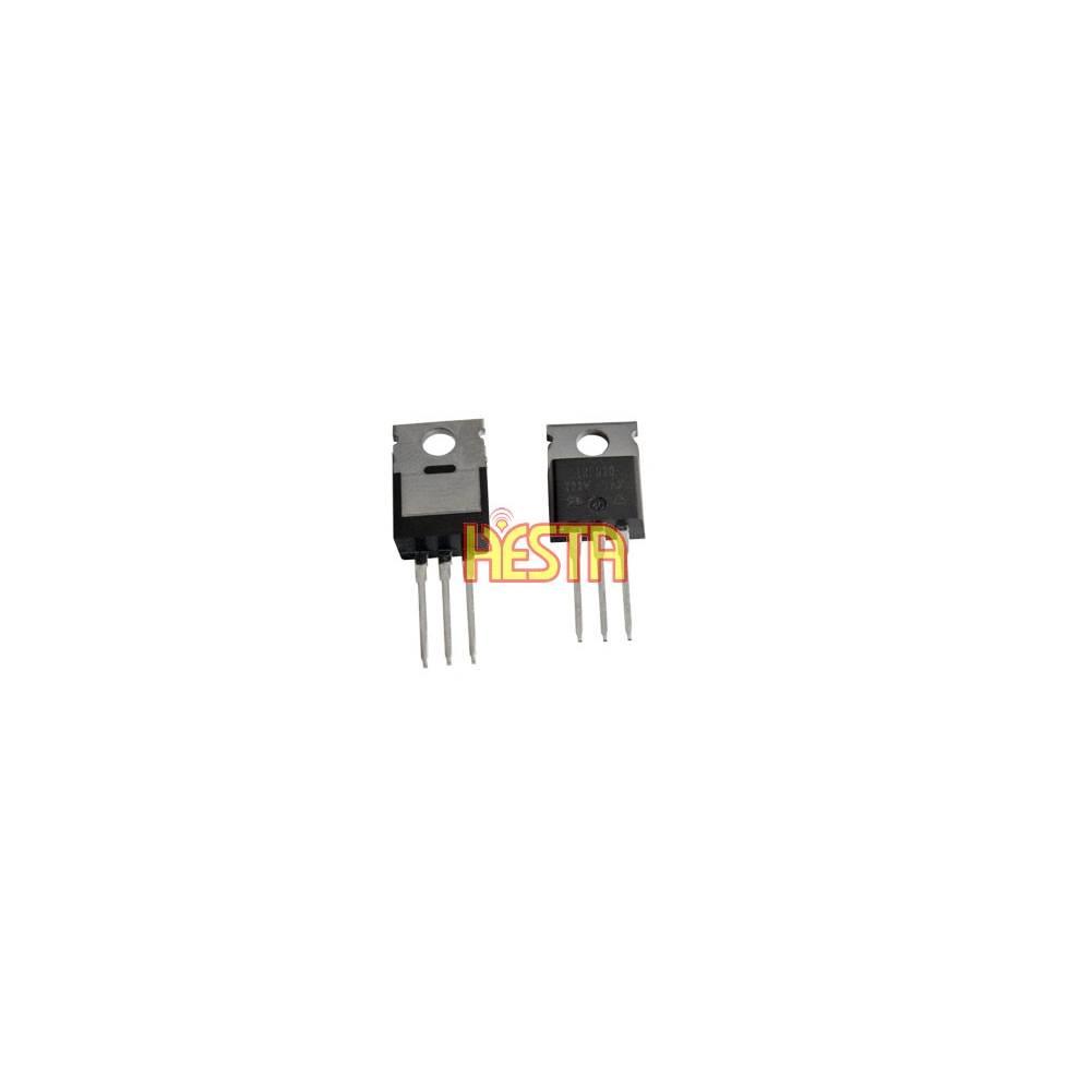 IRF520 MOSFET 48W, 100V, 9,7A Transistor – CB Radio RF Power