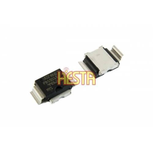 RF транзистор PD55015-E