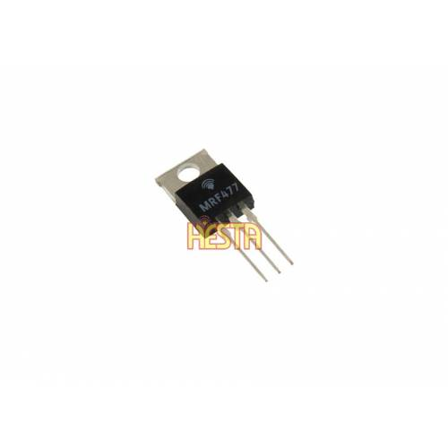 MRF477 Transistor - RF Power Amplifier