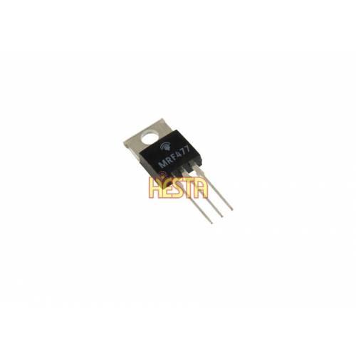 Transistor MRF477 - Amplificateur de puissance RF