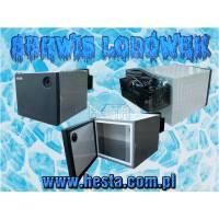 Naprawa lodówek samochodowych Waeco Coolmatic RND-050