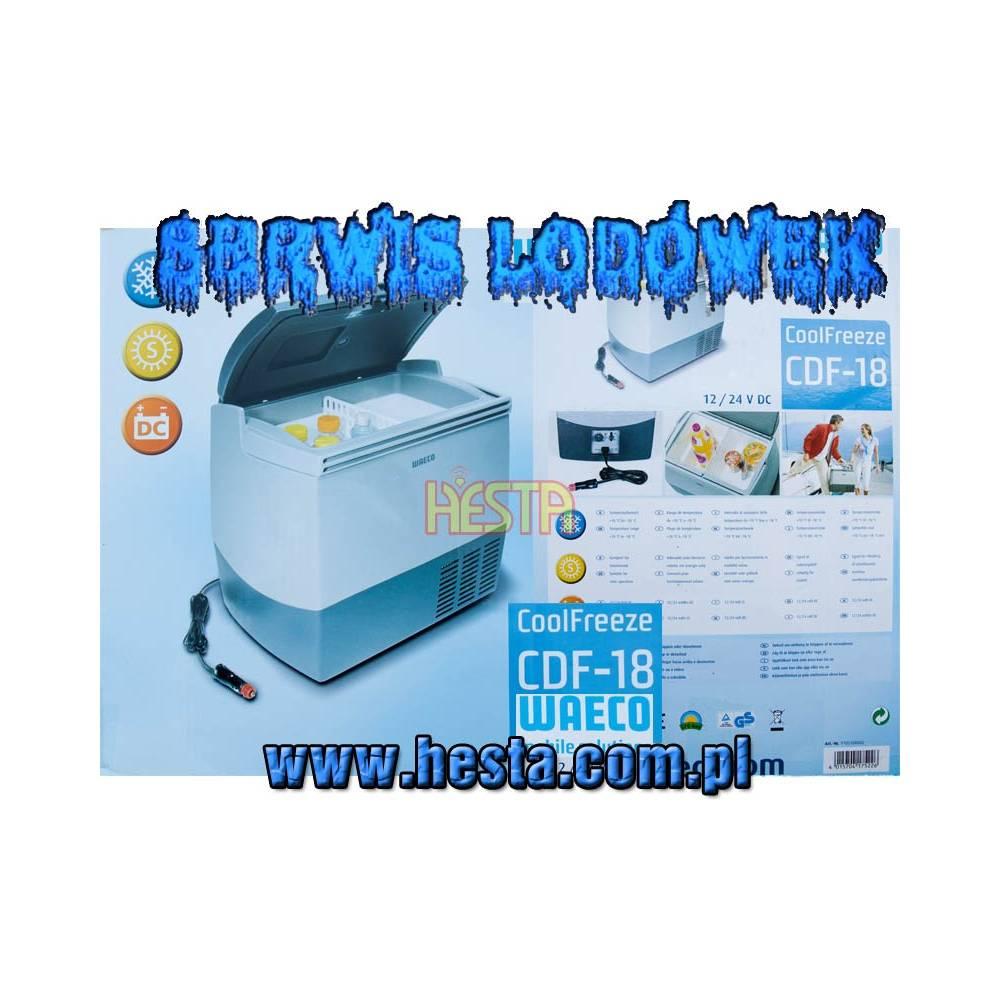 Reparatur und Service von Kühlschränken und Kompressor
