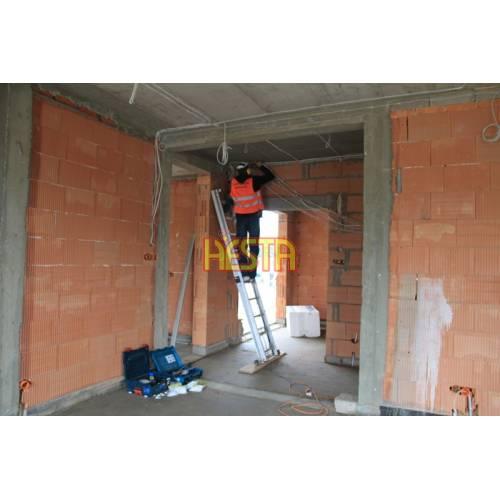 Instalacje Elektryczne - montaż okablowania - Radom