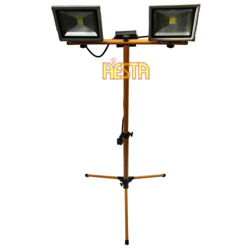 Construction lighting - Rental, Radom rent office