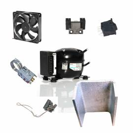 Spare parts to fridge Iveco