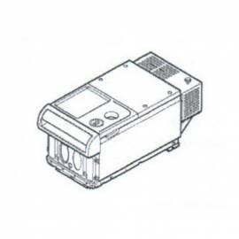 Daf XF 105 - запасные части автомобильный холодильника