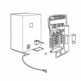Spare parts to Dometic refrigerator