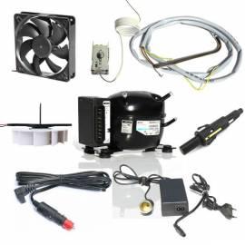 Аксессуары и запасные части к холодильным для катера или авто кемпинга