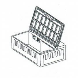 Mercedes MP3 - AC260 – spare parts to fridge